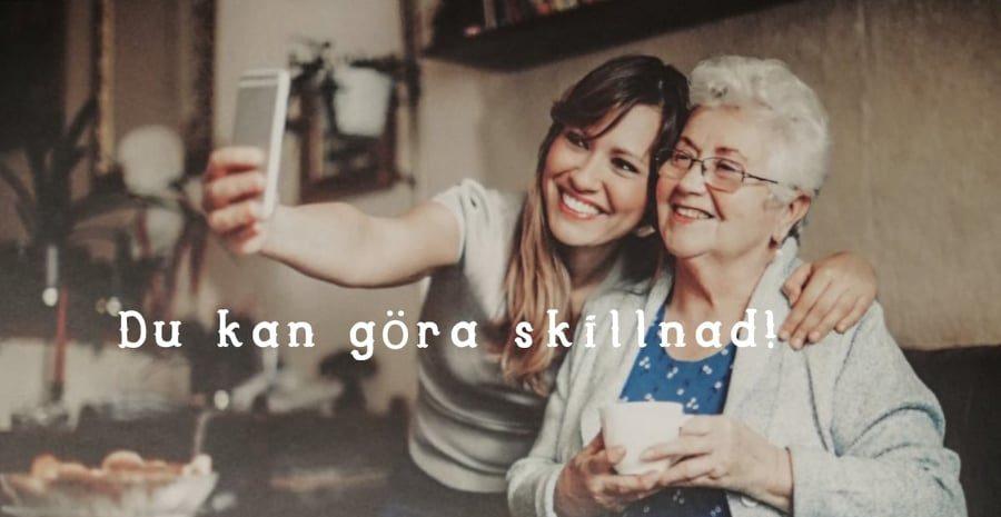 Vi  ökar livskvaliteten för Eskilstunas invånare